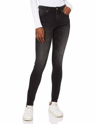 Only Women's 04.899.71.5977 Hose Lang Skinny Jeans