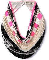 Mignonne Gavigan Kinsey Beaded Scarf Necklace