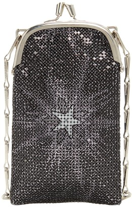 Paco Rabanne Pixel 1969 Shooting Star Chain-link Crossbody Bag