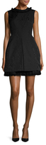 Marc by Marc Jacobs Moulded Shift Dress