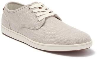 Steve Madden Sport Woven Lace-Up Sneaker