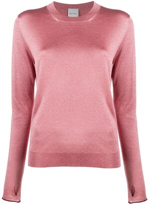 Paul Smith Glitter Sweater