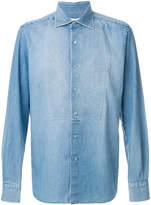 Ermanno Scervino button shirt