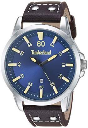 Timberland Men's 15898JYS03 Eastham Watch