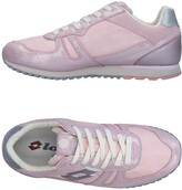 Lotto Leggenda Low-tops & sneakers - Item 11351704