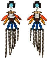 Dannijo Chandelier Earrings
