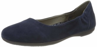 Marc Shoes Women's Janine Ballet Flat