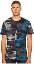 Versace Graphic Tee Shirt Men's T Shirt