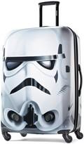 American Tourister Star Wars Stormtrooper Hardside Spinner Luggage