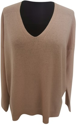 Vince Pink Cashmere Knitwear for Women