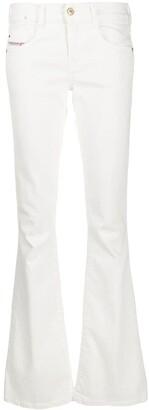 Diesel D-Ebbey 069PA bootcut flare jeans