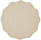 Round Boutis Cotton Placemats (Set of 4)