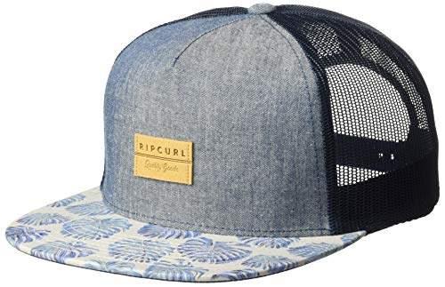 da15e34f3 Men's Patch Trucker Mesh Hat