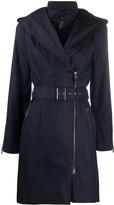 Mackage Adela hooded rain coat