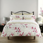 Christy Osaka Duvet Set - Cherry - Double