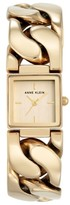 Anne Klein Women's Bracelet Watch, 20.5Mm