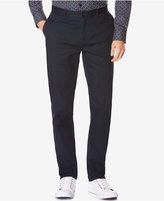 Perry Ellis Men's Pleated Tapered Pants