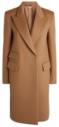 Stella McCartney Ilma Wool Coat