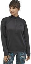 Patagonia Crosstrek 1/4-Zip Pullover - Women's