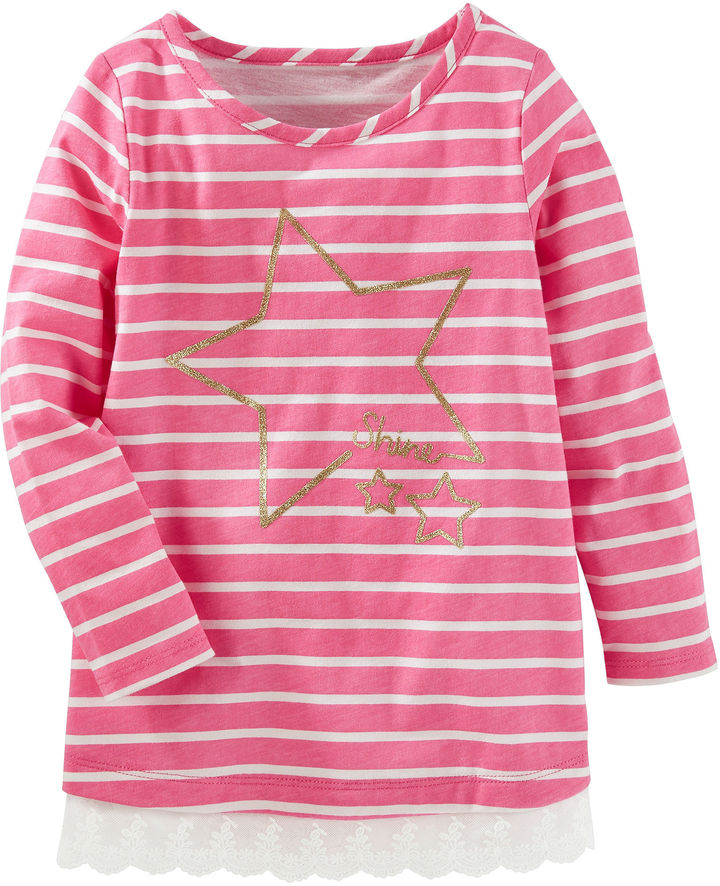 Osh Kosh Oshkosh Tunic Top - Preschool Girls
