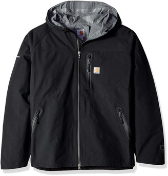 Carhartt Big Men's Big & Tall Force Extremes Shoreline Vortex Jacket