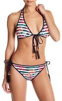 Tommy Bahama Breton Reversible Bikini Top