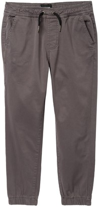 Hudson Jeans Pull-On Slim Woven Joggers (Big Boys)