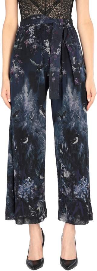 Fuzzi 3/4-length shorts - Item 35378929HD