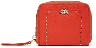 Nooki Design Sophia Coin Purse Spiced Orange