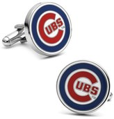 Cufflinks Inc. Men's Cufflinks, Inc. 'Chicago Cubs' Cuff Links