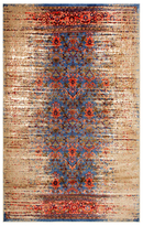 nuLoom Distressed Birgit Rug