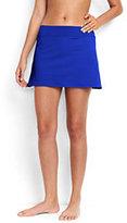 Classic Women's Petite SwimMini Skirt-Light Fuchsia