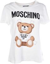 Moschino Paper Doll Bear T-shirt