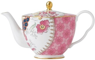 Wedgwood Butterfly Bloom Teapot (400Ml)