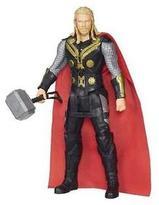 Marvel Avengers Age Of Ultron Titan Hero Tech Thor