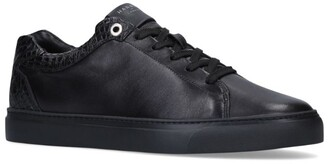 Harry's of London Leather Tom Sneakers