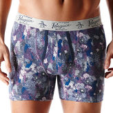 Original Penguin Camo Floral Boxer Brief