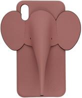 Loewe Pink Elephant iPhone XS Max Case