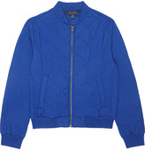 Ralph Lauren Quilted baseball jacket 7-14 years