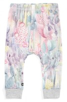 Molo Infant Girl's Simone Floral Pants