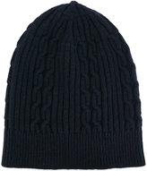 Universal Works classic beanie hat
