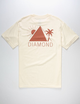 Diamond Supply Co. Oasis Mens T-Shirt