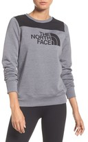 The North Face Women's Half Dome Sweatshirt