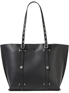 Rag & Bone Field Studded Leather Tote