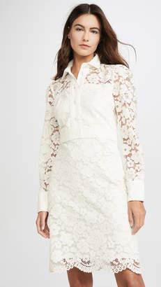 Shoshanna Highland Dress