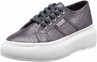 Superga Women's 2287-LAMEW Trainers