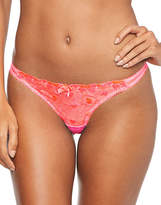 L'Agent by Agent Provocateur Flossie Thong