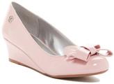 Jessica Simpson Bow Dress Shoe (Little Kid & Big Kid)