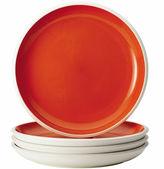 Rachael Ray Rise Set of 4 Dinner Plates