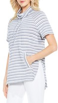 Women's Two By Vince Camuto Variegated Stripe Pullover
